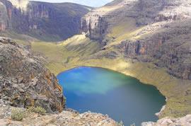 5 Days Mount kenya Hike